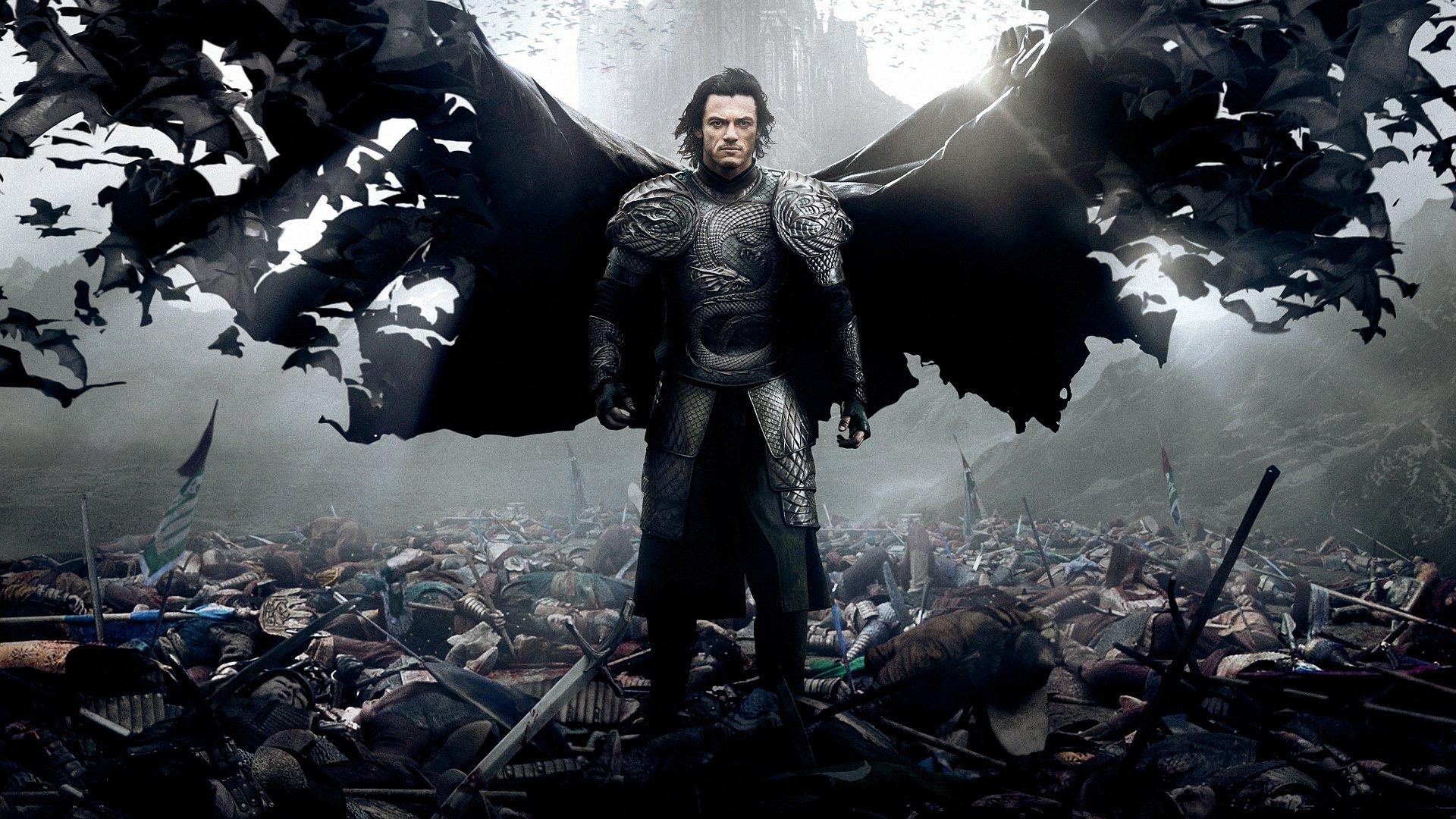 รีวิว Dracular Untold : อีกด้านของจอมมารร้าย – KWANMANIE