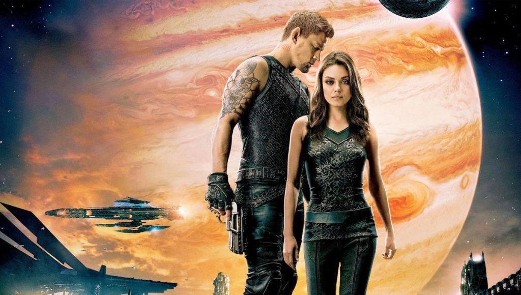 รีวิวหนัง Jupiter Ascending - ศึกดวงดาวพิฆาตสะท้านจักรวาล