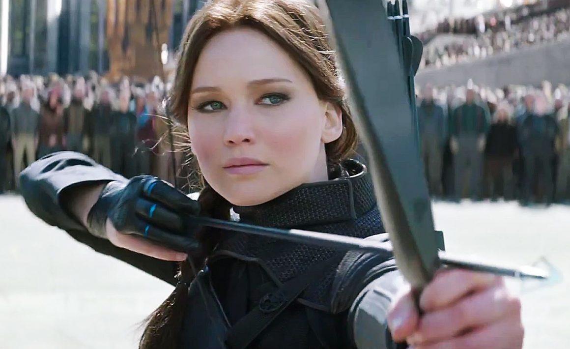 รีวิวหนัง The Hunger games : MockingJay part 2 บทสรุปของเกมส์ล่าชีวิต