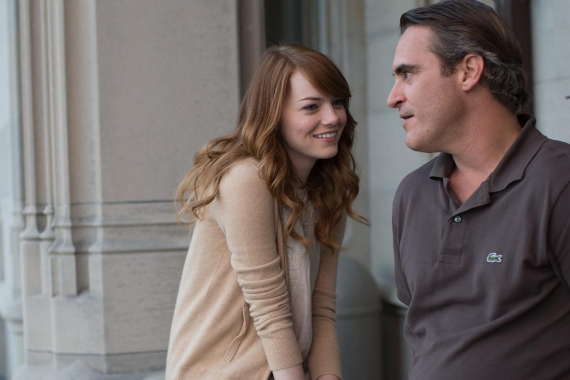 รีวิวหนัง Irrational Man - อิเรชันนัล แมน จะสามารถรักคนห่วยๆ ได้แค่ไหนกัน?