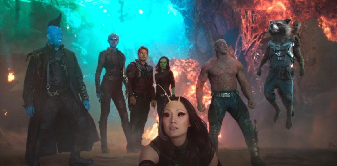 รีวิว Guardians of the Galaxy