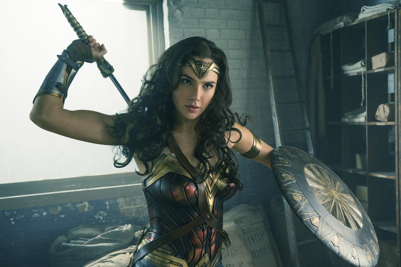 รีวิว Wonder Woman: วันเดอร์วูแมน – KWANMANIE