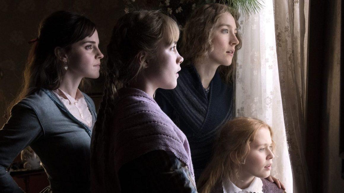 รีวิว Little Women: สี่ดรุณี – KWANMANIE